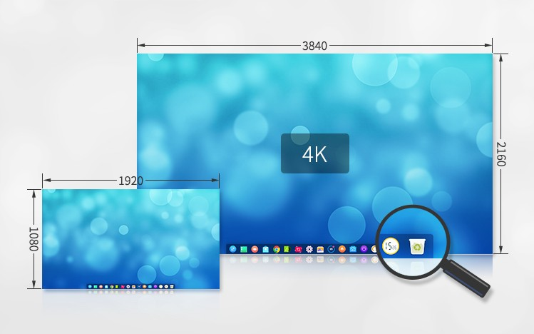 Deepin 15 5 Linux OS Debuts with HiDPI and Flatpak Support