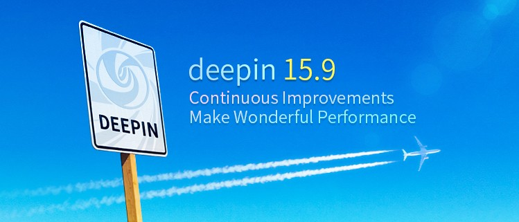 Deepin Linux 15 9 Released with Support for Touchscreen