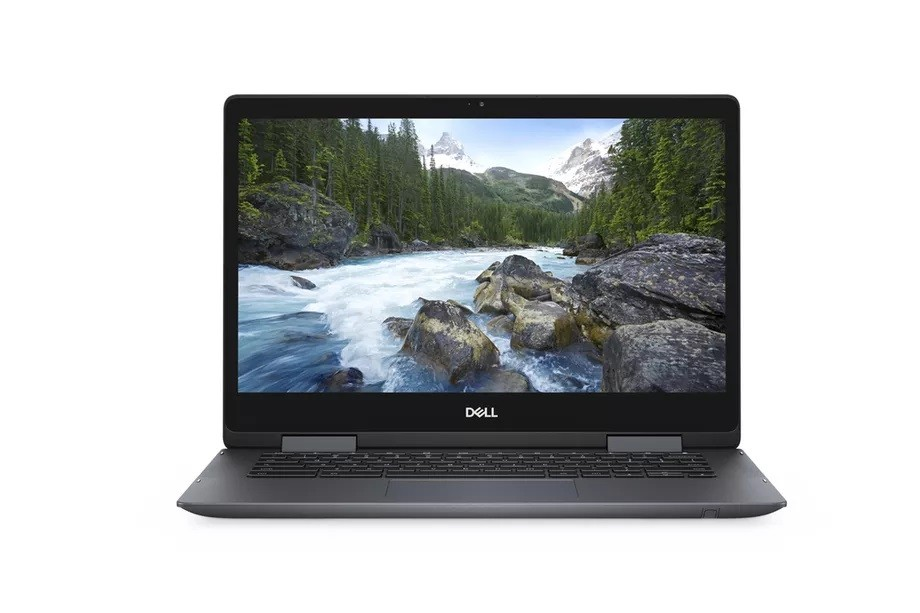 Dell Launches Inspiron Chromebook 14 2-in-1 with Android and