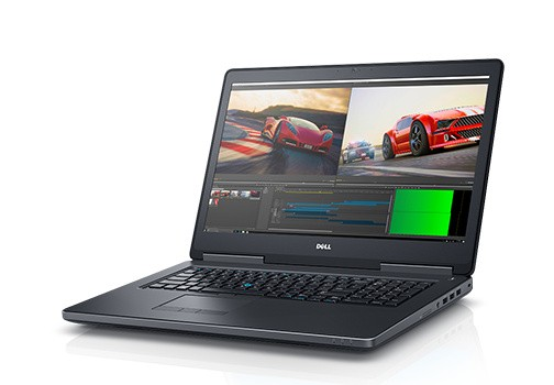 "Dell Launches World's Most Powerful 15"" and 17"" Laptops ..."