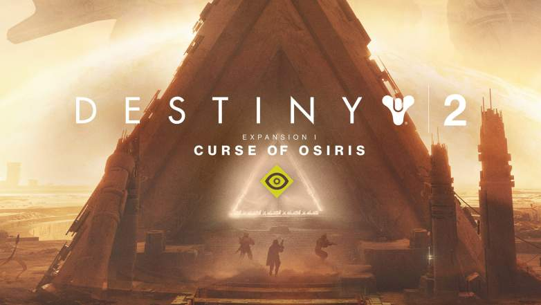 Destiny 2 Curse Of Osiris Review A Wasted Opportunity For