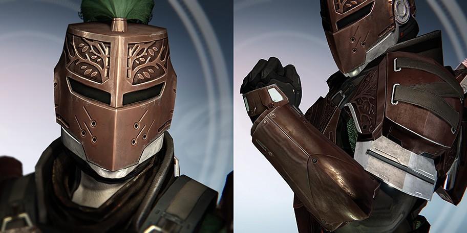 Destiny's Iron Banner Returns on February 23, Rewards Revealed