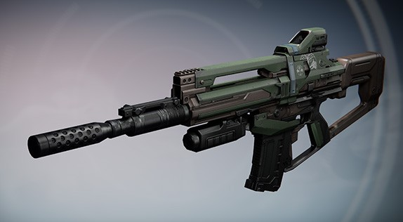 Destiny's Iron Banner Rewards Revealed, Bungie Tracking Some Game Issues