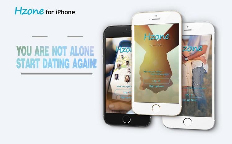 Hiv positive dating app