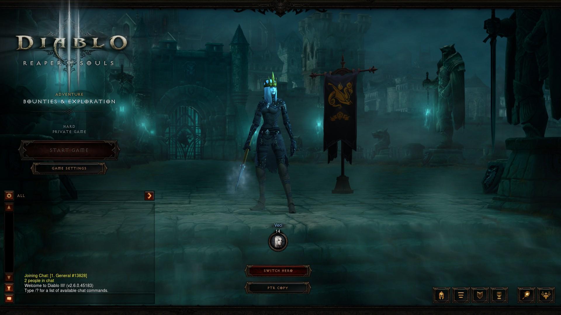Diablo III Necromancer First Impressions: A Versatile Class
