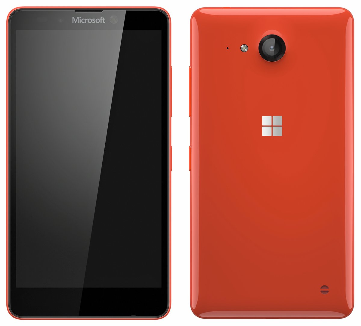 Discontinued Microsoft Lumia Guilin Windows Phone Leaks in