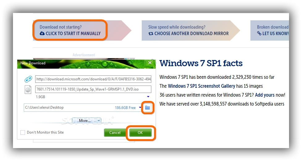 softpedia free download manager