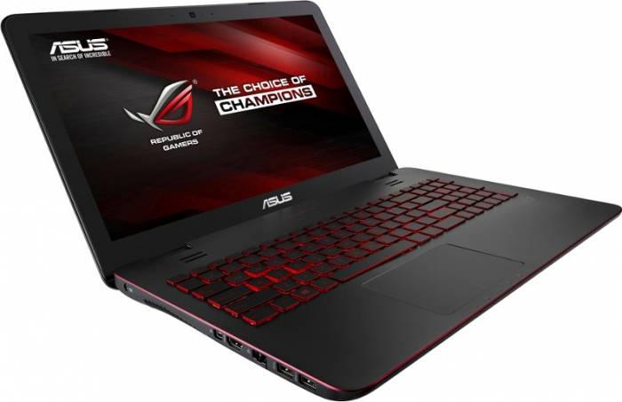 ASUS ROG GL502VT Genesys Card Reader Drivers for Mac Download