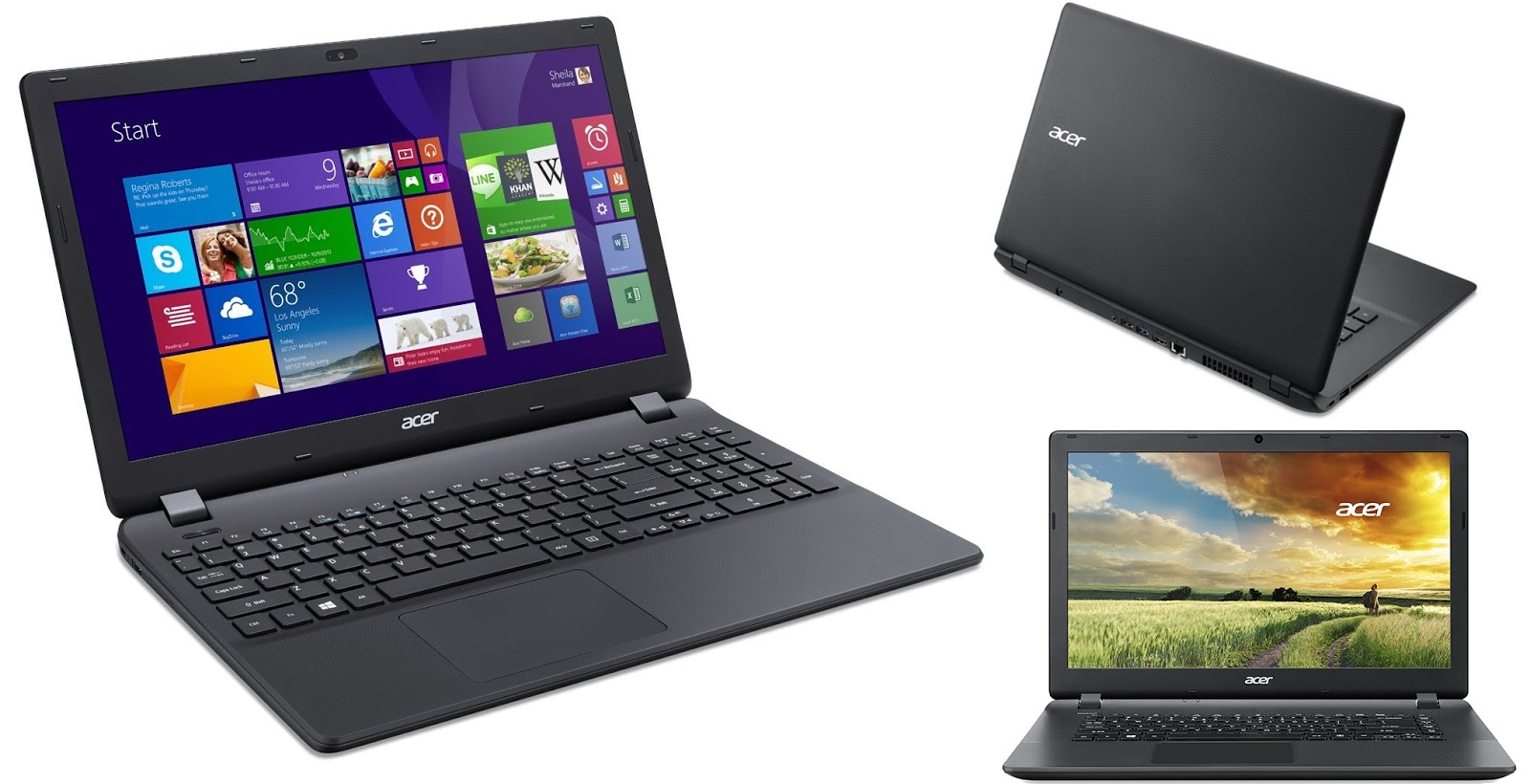 ACER ASPIRE ES1-572 REALTEK LAN WINDOWS 10 DRIVER DOWNLOAD