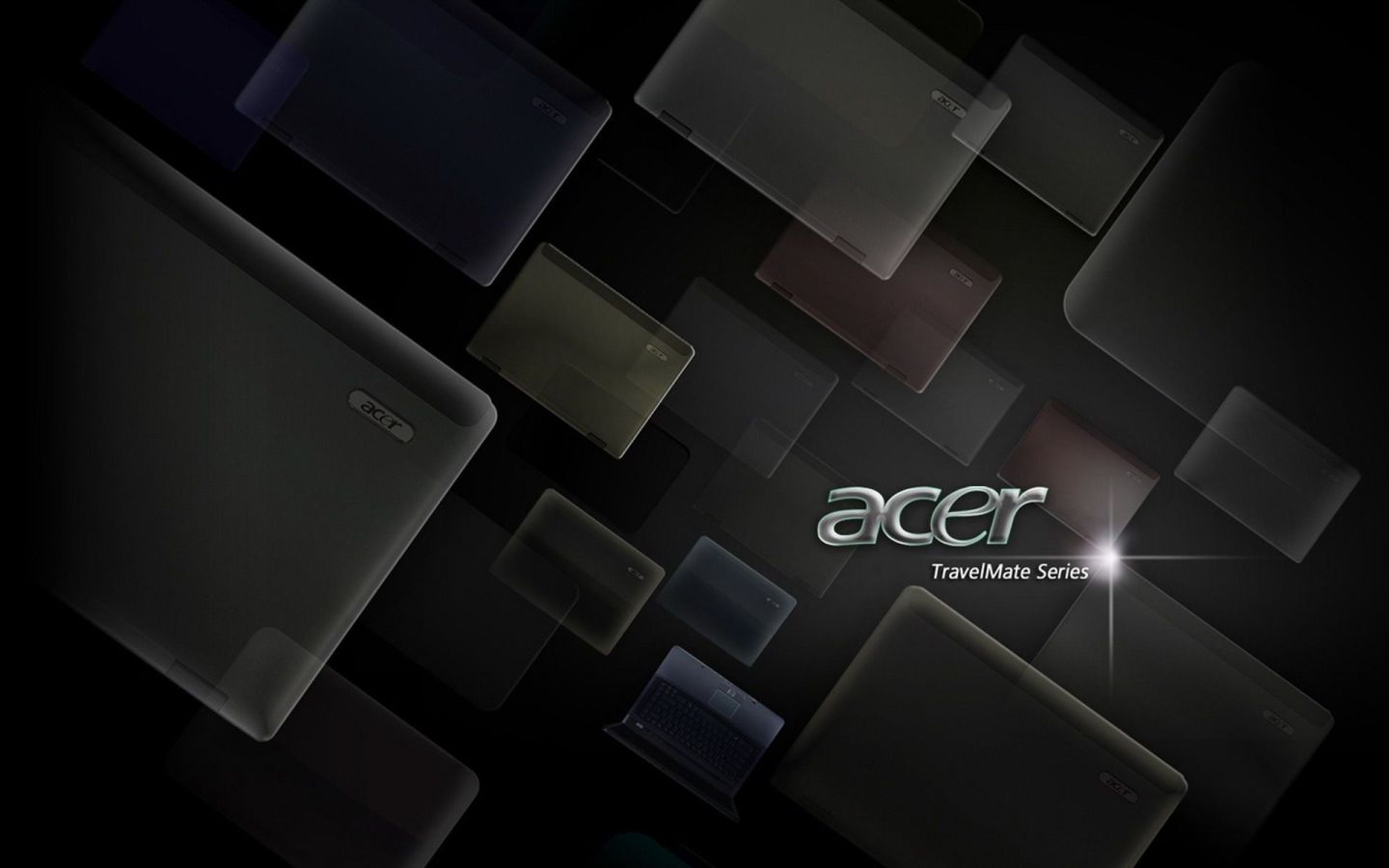 Acer Black Logo Brand Wallpaper Widescreen List Wallpapers