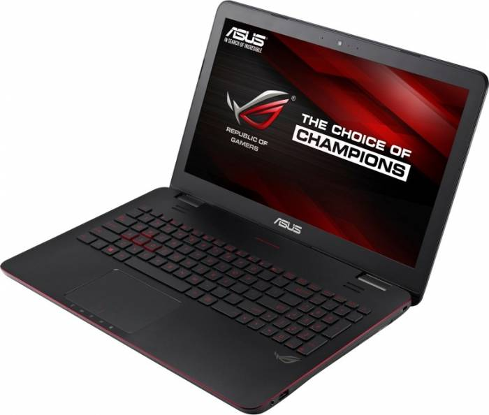 Download Drivers For ASUS Republic Of Gamers G551VW Notebook