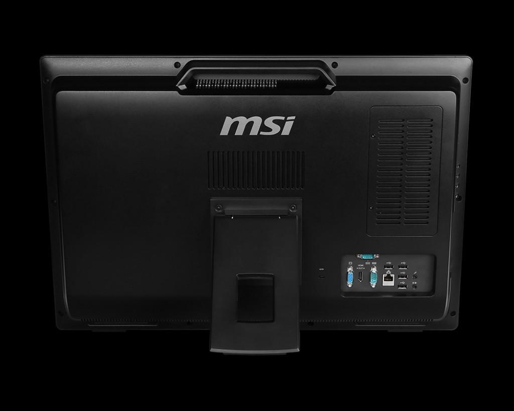 MSI Pro 24 2M Intel Bluetooth Driver (2019)