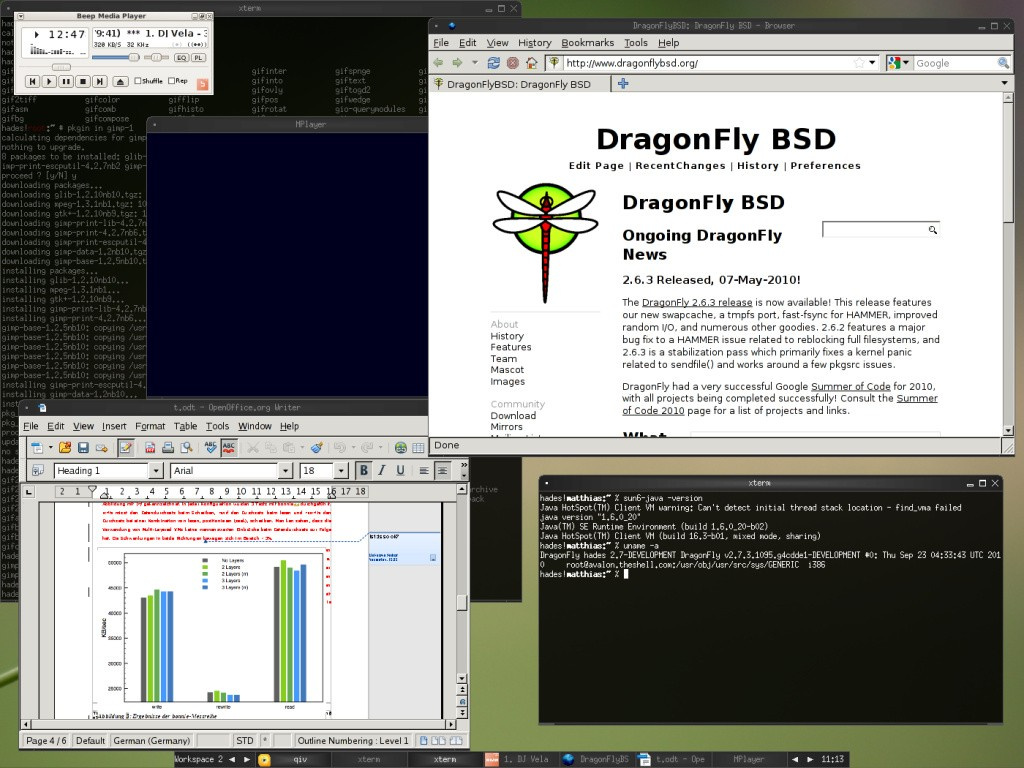 DRAGONFLY BSD NVIDIA WINDOWS 8.1 DRIVER DOWNLOAD