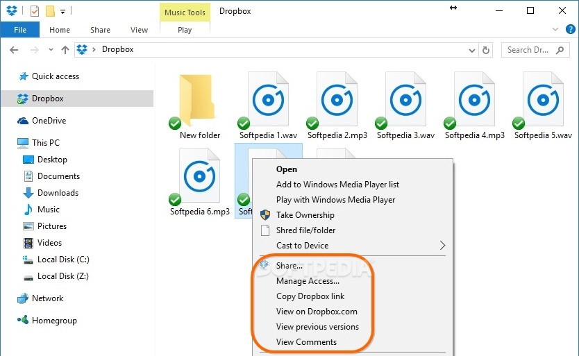 Dropbox Explained: Usage, Video and Download