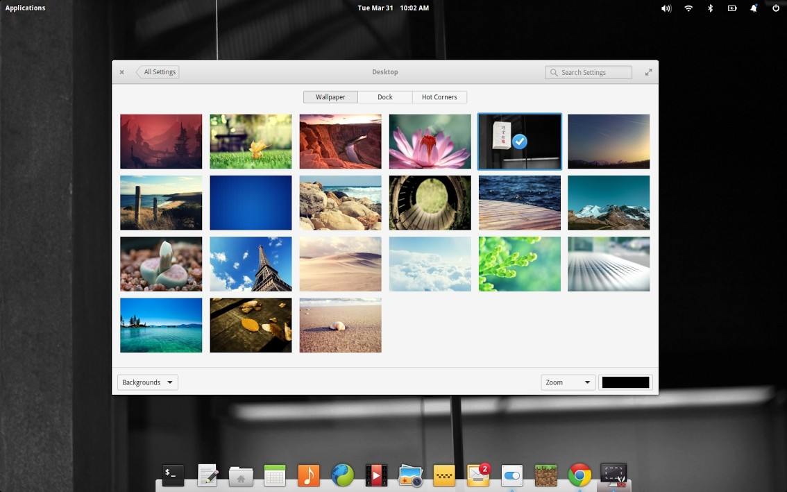 elementary OS News: New Wallpapers Added and No True HiDPI ...