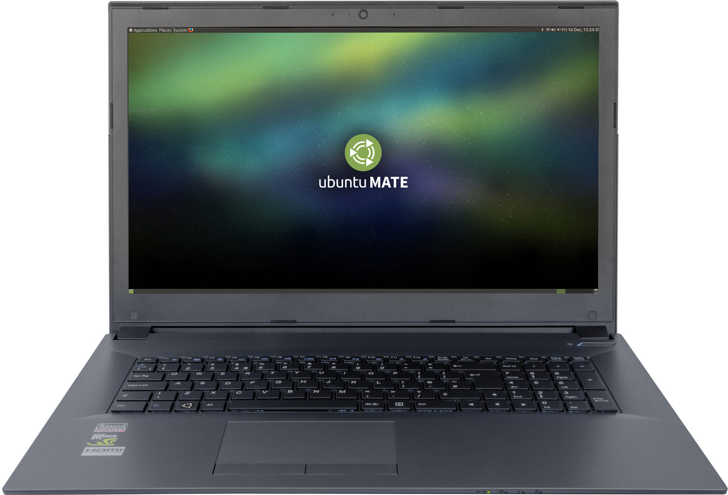 Entroware Launches Two New Ubuntu Laptops, for Linux Gaming and