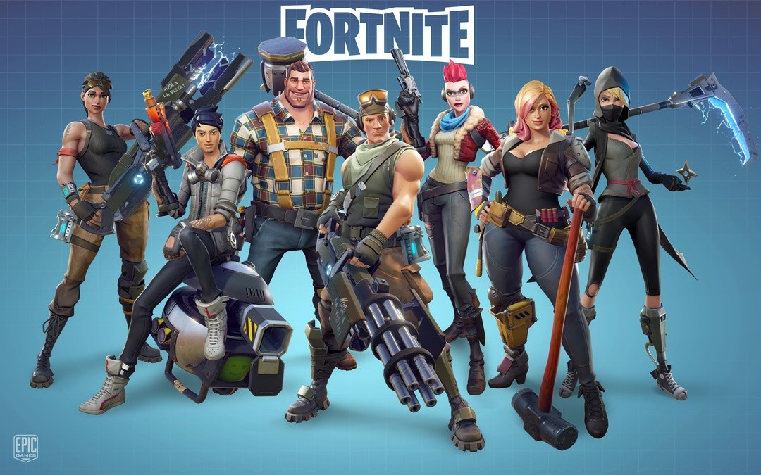 epic games apologizes for fortnite forced downtime with freebies epic games apologizes for fortnite