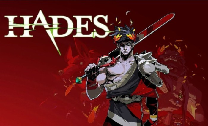 Epic Store Exclusive Hades Is Coming to Steam on December 10