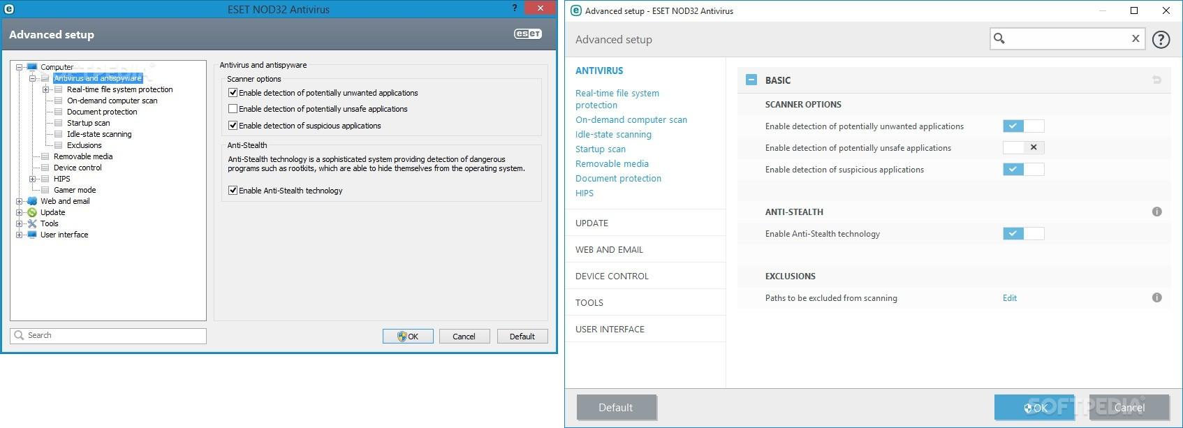 ESET NOD32 Antivirus 9 Review - Close, but No Cigar