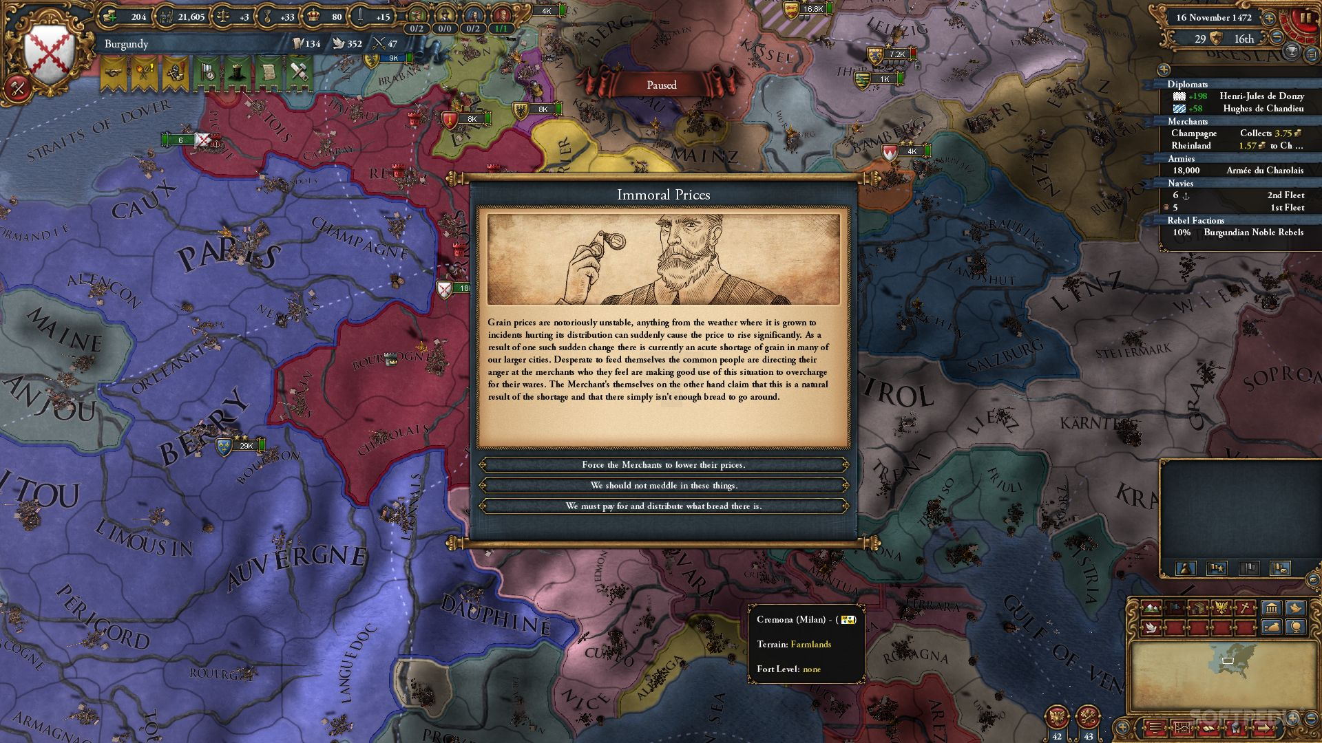 Expansion - Europa Universalis IV: The Cossacks Download For Mac