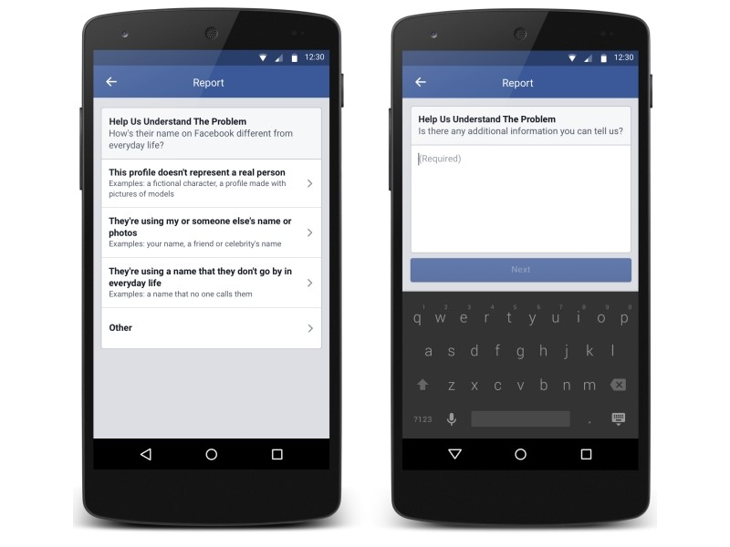 Facebook Adjusts Real Name Policy, Gives Leeway to Abuse Victims