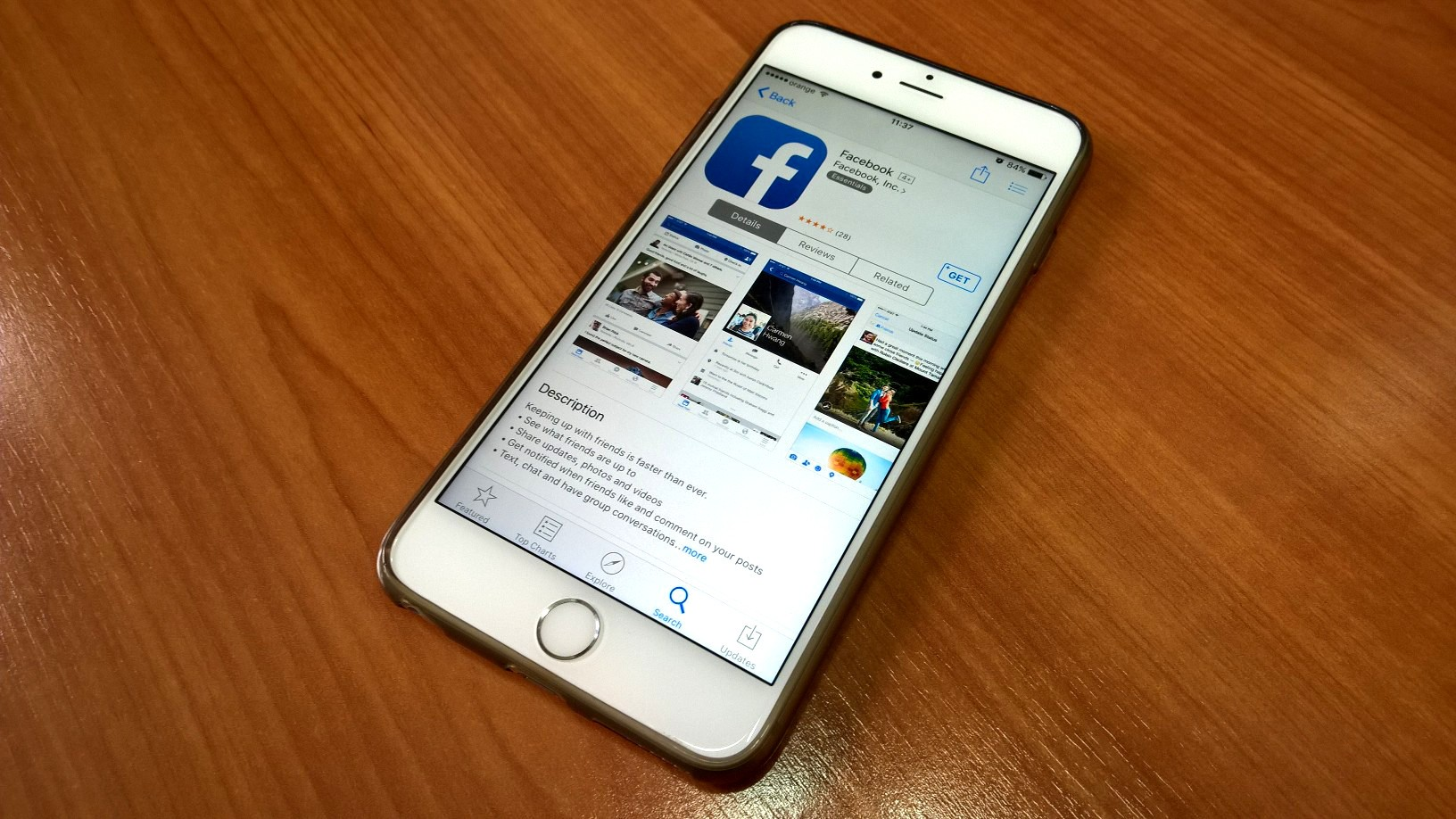 Facebook Killing Battery Life on iPhone Due to Background
