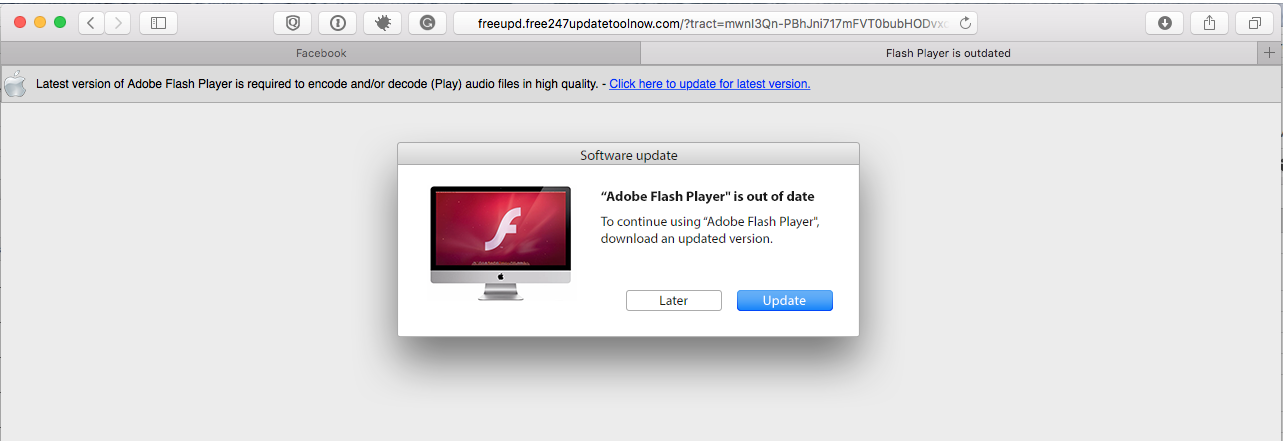 mac os flash player download