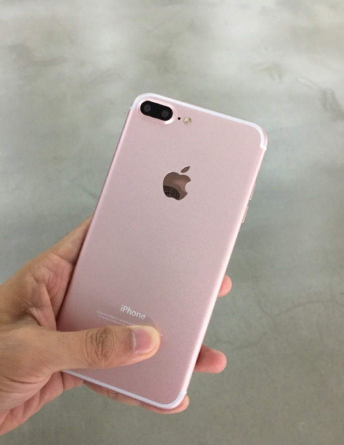 41b364bd7 Fake iPhone 7 Videos Flooding the Internet Ahead of Public Launch