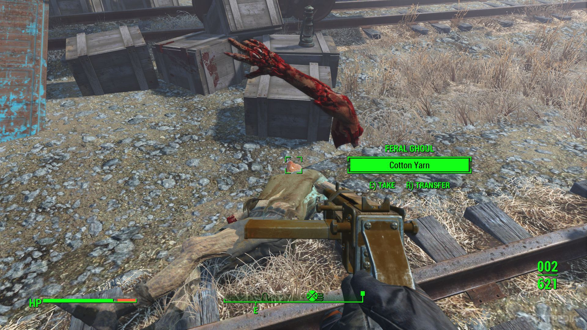 how to build a bell in fallout 4