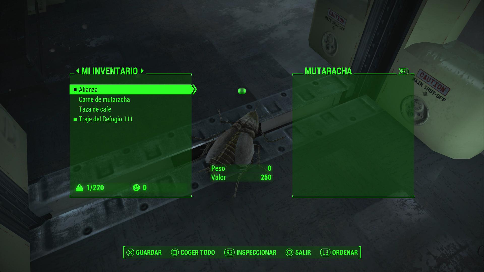 Fallout 4 Gameplay Videos and Screenshots Leaked Online