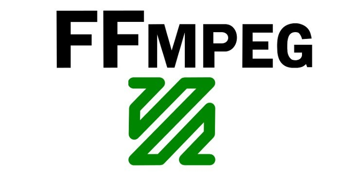 FFmpeg 3 4