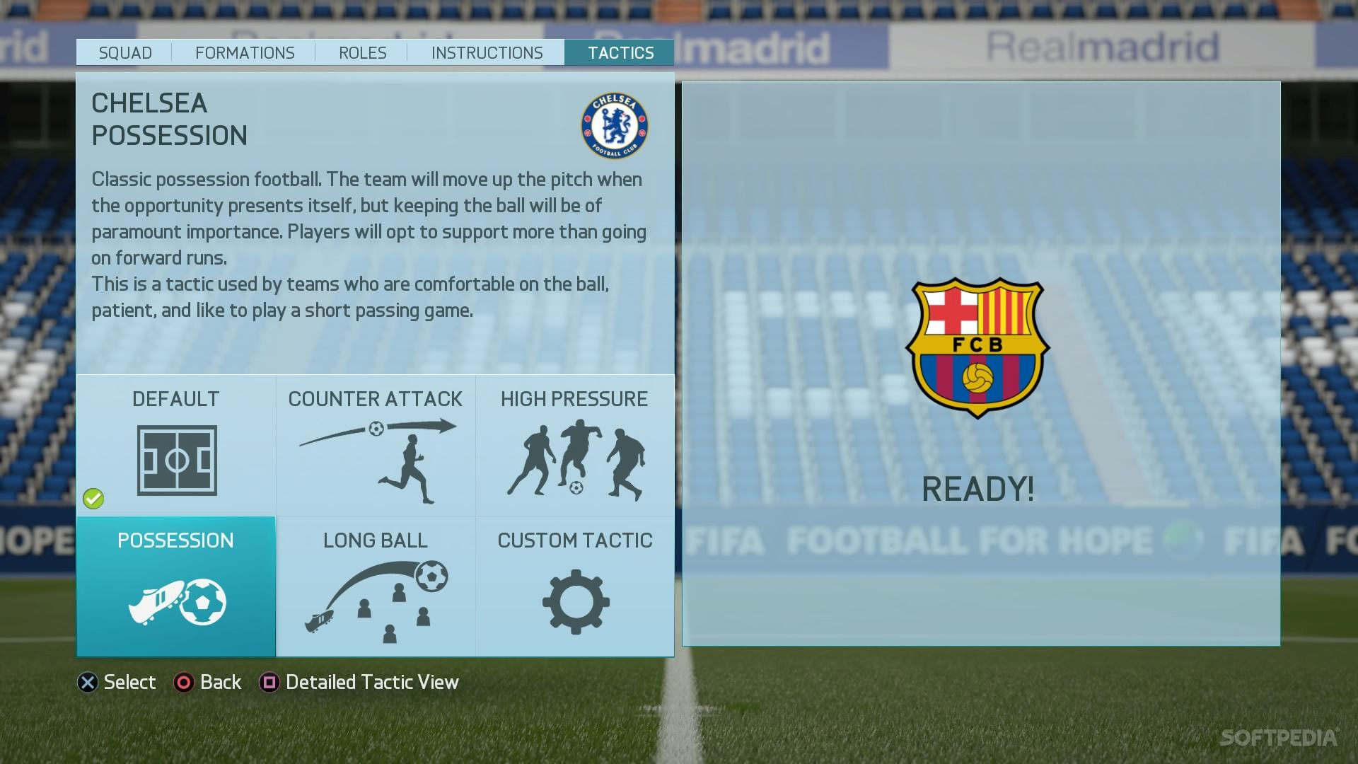 FIFA 16 Review (PlayStation 4)
