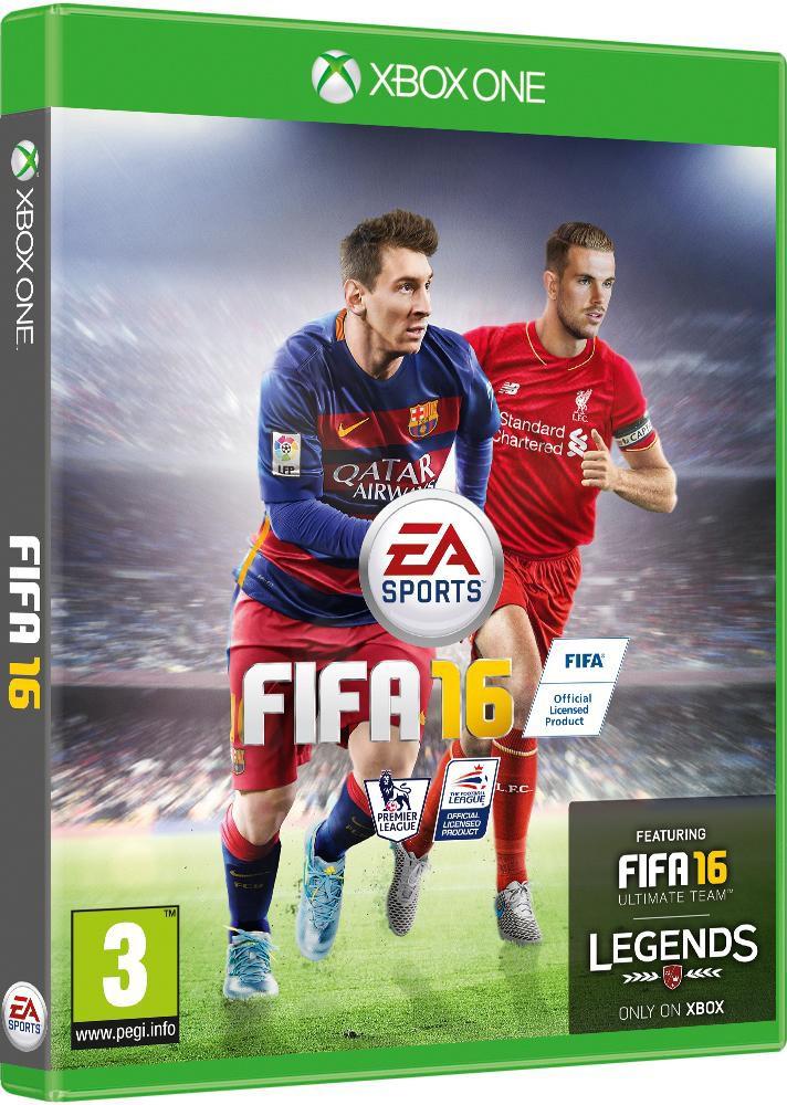 Fifa 16 Spielerstärken