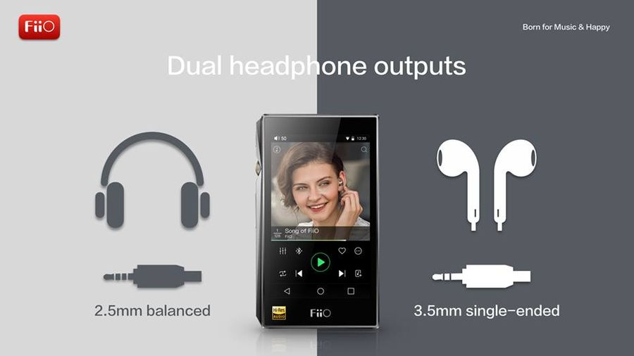 FiiO X5 3rd Generation Unit Receives New Firmware - Download