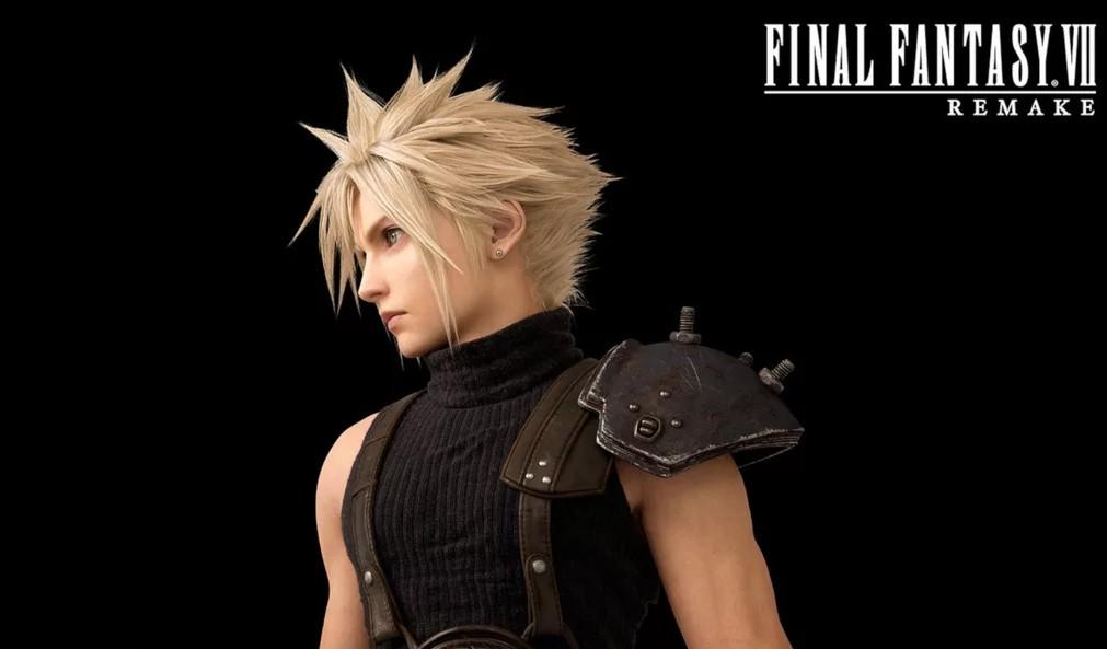 Final Fantasy VII Remake Demo Shows Classic Mode, Summons, Boss Battles