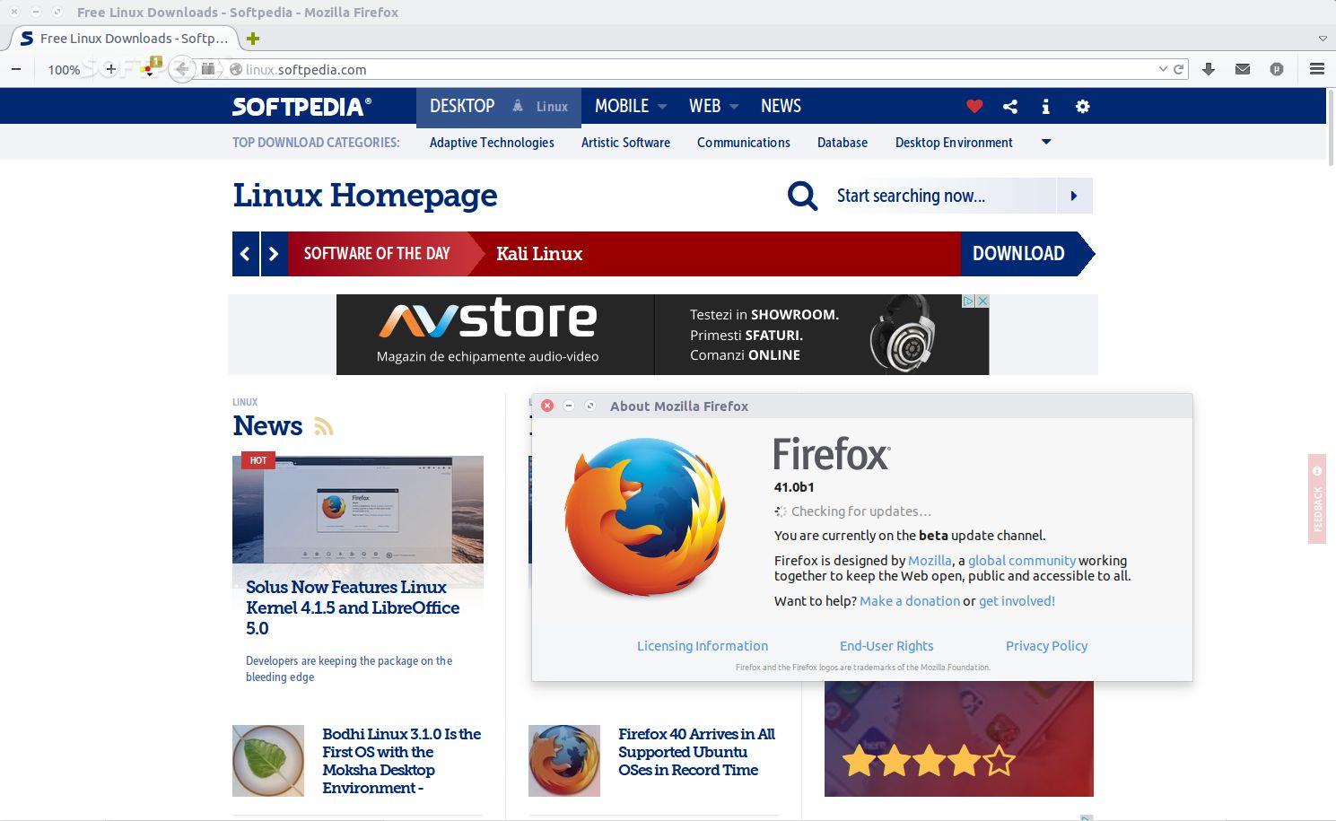 Firefox 41 Beta Greatly Improves AdBlock Plus Memory