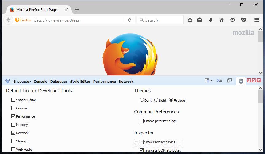 Top Five Firebug Addon For Firefox Browser - Circus