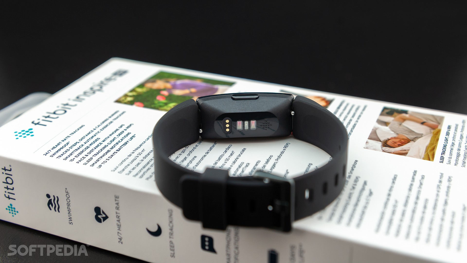 Fitbit Inspire Hr Review - Sleek and Useful