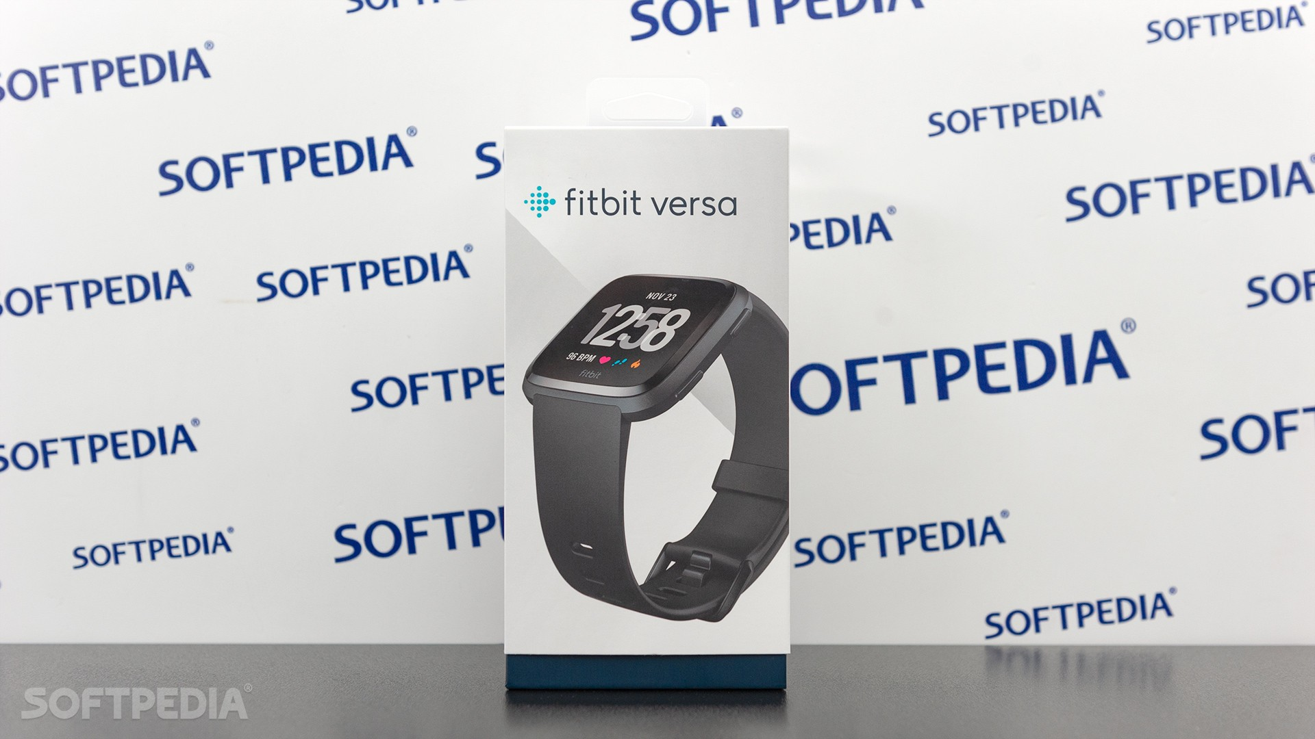 Fitbit Versa Review - Beauty and Performance All-in-One SmartWatch
