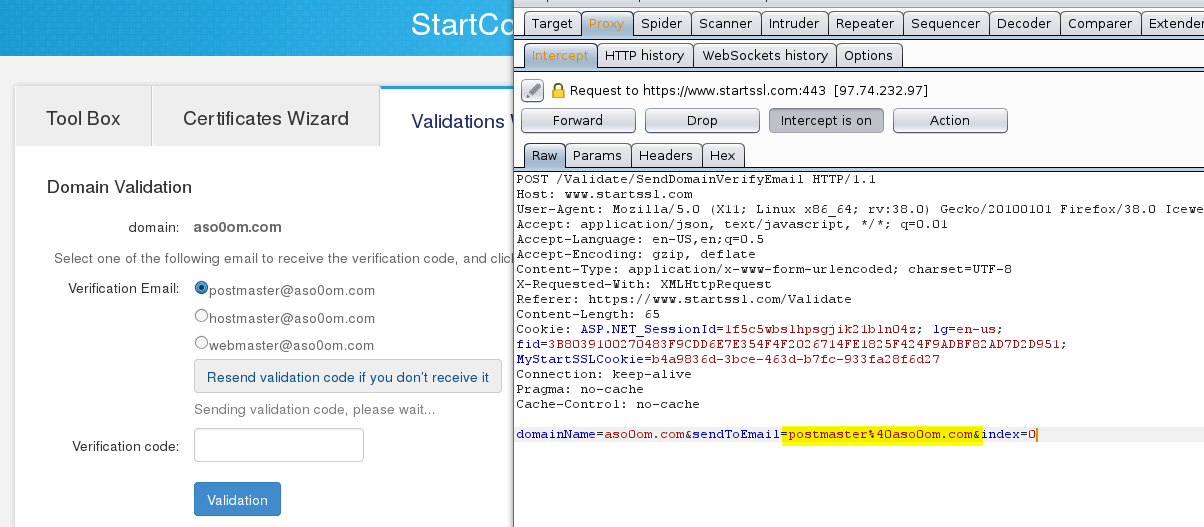 Flaw In Startssl Validation Allowed Attackers To Get Ssl Certs For
