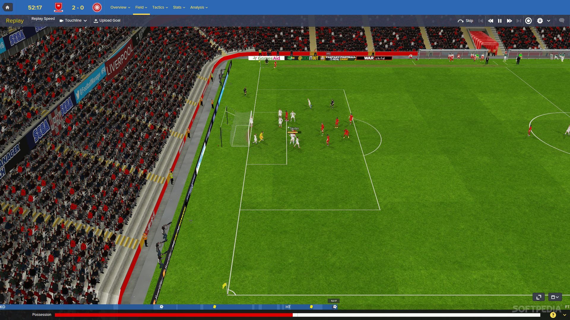 Football Manager 2016 Review Pc
