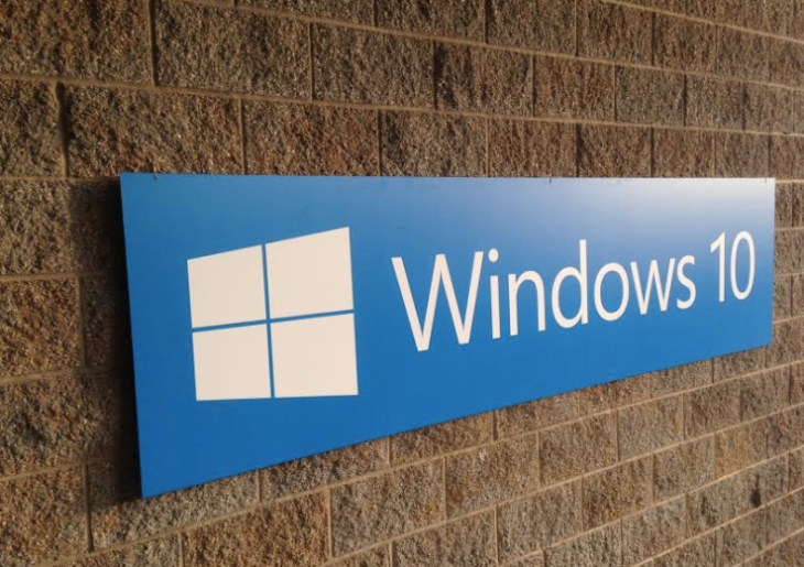 Microsoft is now actively pushing the Windows 10 October update