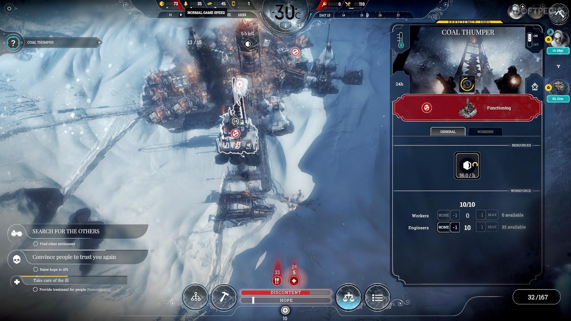 Frostpunk Review - Survive, Adapt, Overcome