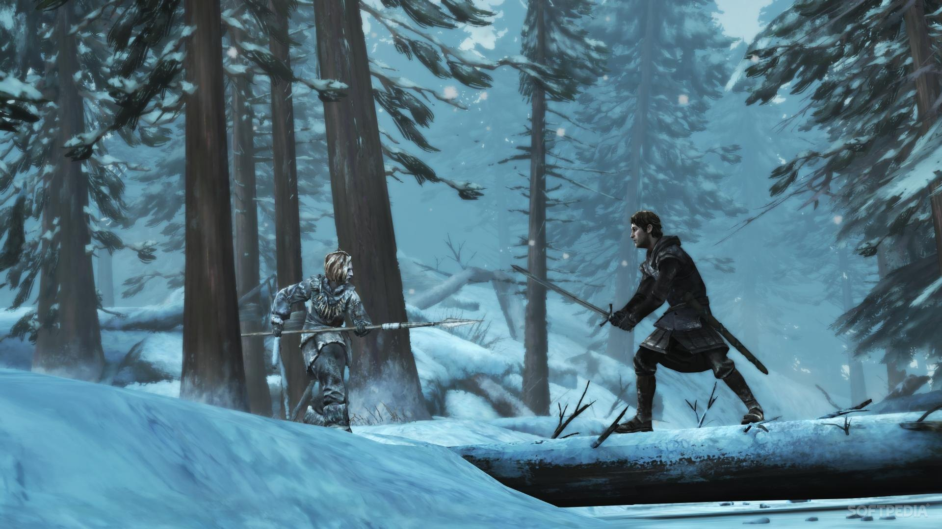 Game of Thrones Episode 5: A Nest of Vipers Review (PC)