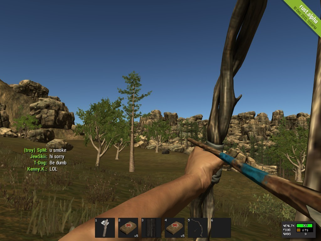 Gary's Mod and Rust Creator Regrets Having Supported Linux