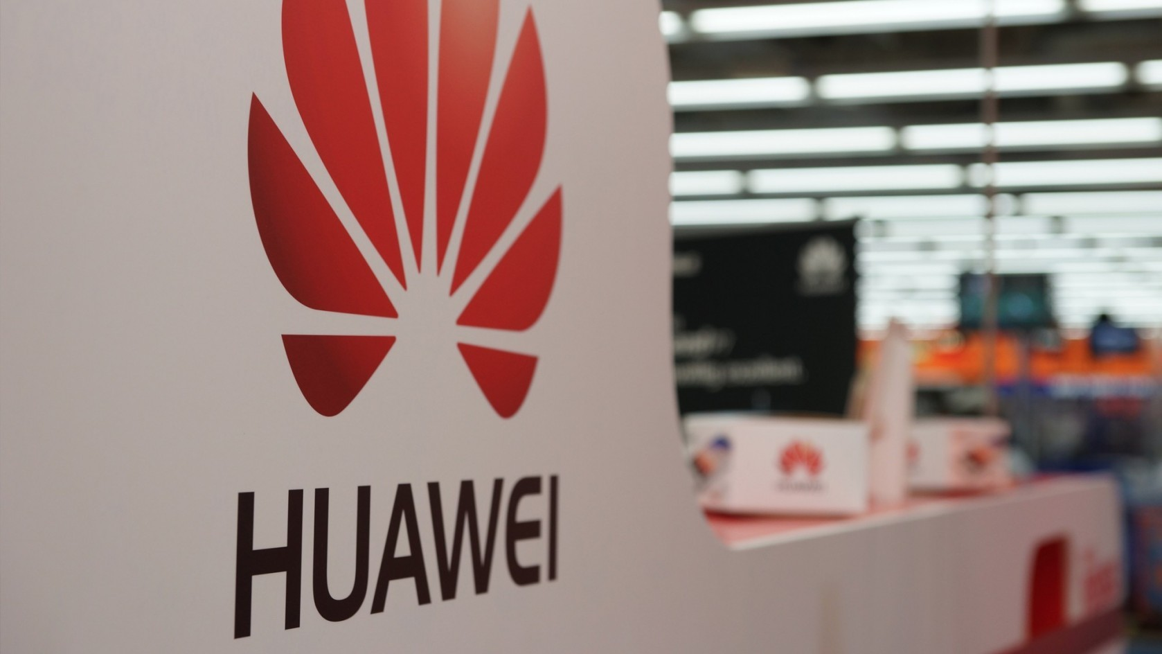 USA charges Huawei with theft of state secrets