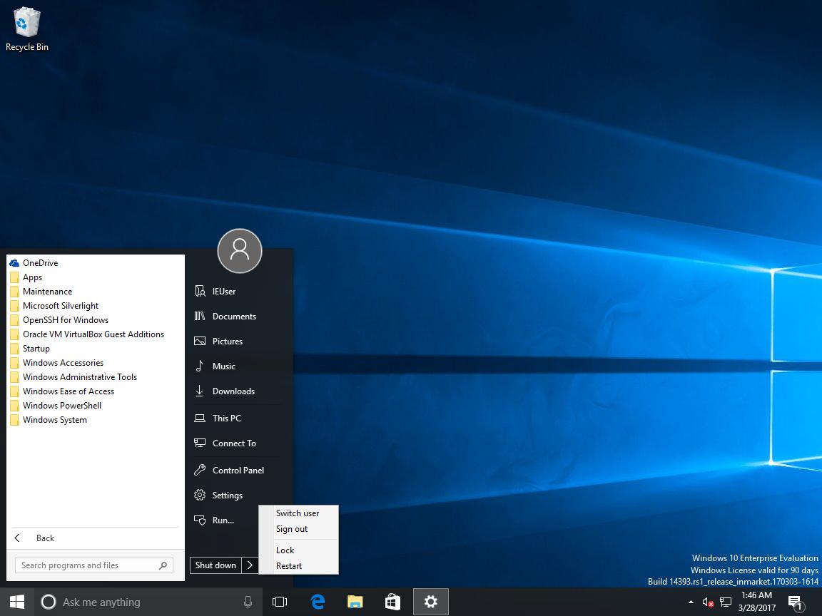 windows 7 ultimate trial