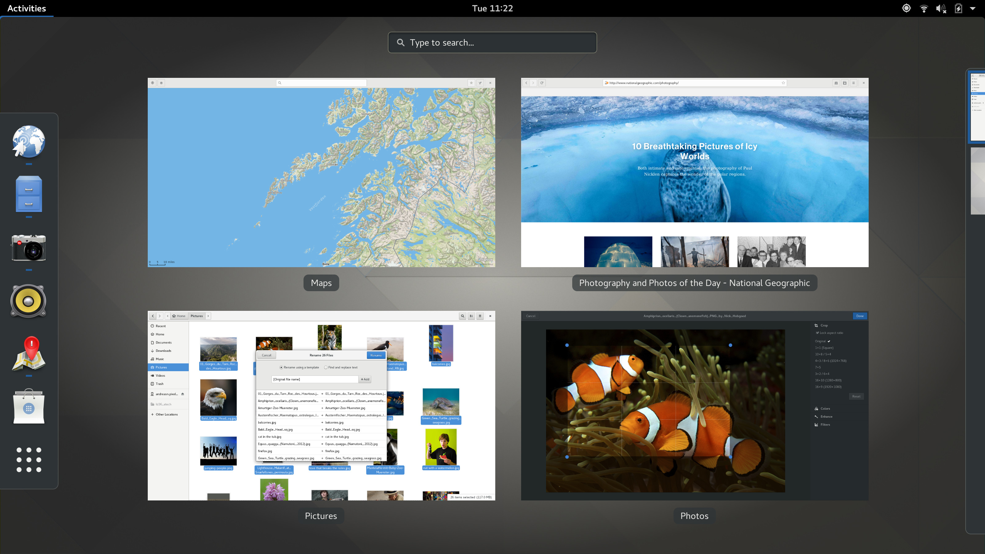 GNOME 3 28 to Bring Support for Hybrid GPU Systems to Its