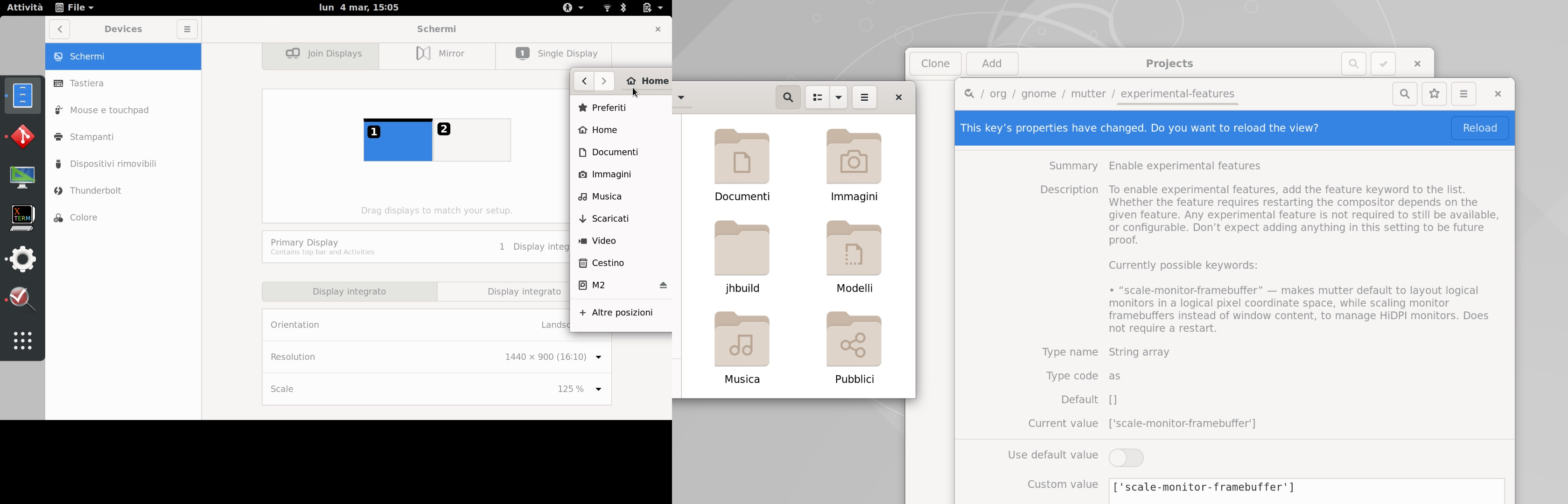 GNOME 3 32 Desktop Environment to Feature Fractional Scaling