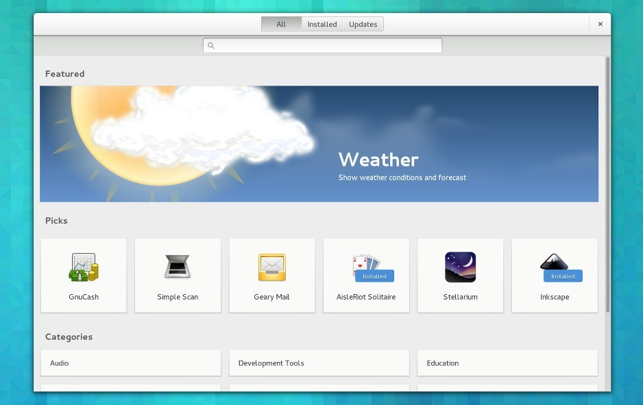 GNOME Software 3 22 3 Lets Users Upgrade Two Fedora Linux Versions